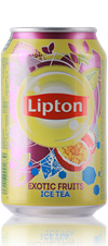 Lipton - Exotic Fruits