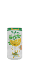 Tropicana Twister Pineapple