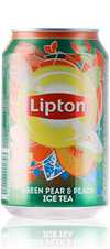 Lipton - Pear and Peach