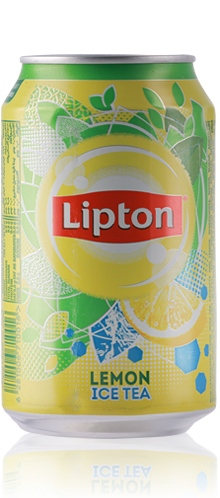 Lipton - lemon