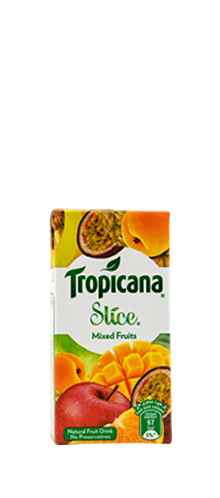 Tropicana Slice Mixed Fruits