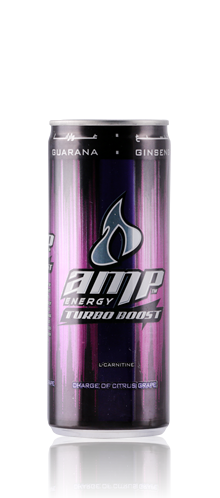 AMP Turbo Boost